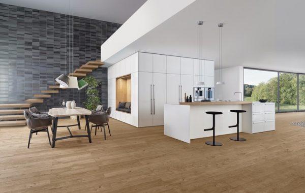 LEICHT White Kitchen