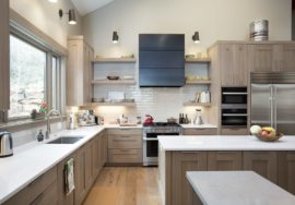 Park City Kitchen Renovation